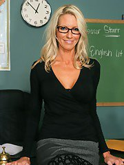 Mature Teacher Women