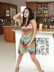 Alluring MILF Priya Rai gets her juicy cunt pounded by a big cock