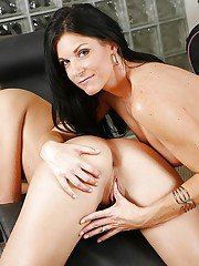 Sexy India Summer  Chastity Lynn have some pussy licking fun