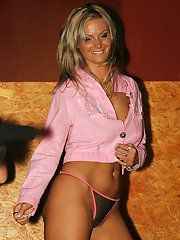 Lecherous MILFs getting naughty and dirty at the drunk groupsex party