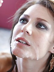 Jenni Lee fucking with her husband and reaching unbelievable pleasure