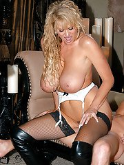 Hardcore fuck scene with an amateur milf chick with big tits Kelly Madison