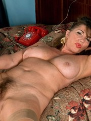 Hairy Mom Pictures