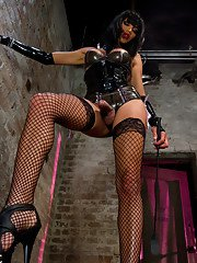 Asian Yasmin Lee has an awesome banging with her BDSN partner
