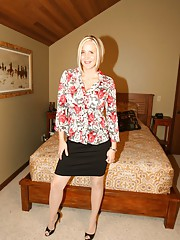 Housewife Mature
