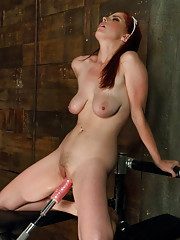 Sexy fearless - Penny Pax fucks cocks the size of her head gets ass pounded ATM cums