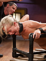When Hot MILF Simone Sonay comes to Training of O we teach her how to serve cock