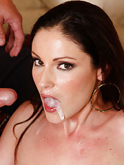 Samantha Ryan is a horny milf ready to fuck her sons friend.