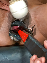 Hot young attention whore fucked all over a bar and in a doctors chair. Penetrated