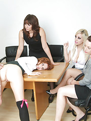 Renee Richards teaches shy young girl how to suck and fuck a mans brains out!