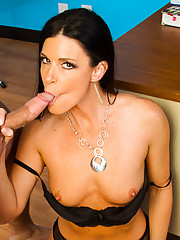 India Summer has a problem with her student Bill. Hes always getting in trouble.