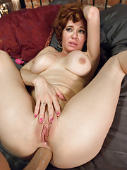 Role play milk enemas anal fisting Milf and submissive extreme anal Veronica Avluv