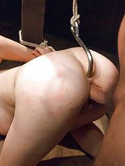 Role play Rough Sex Hard Bondage and Humiliation.