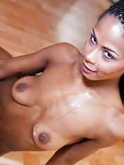 Hot Isabella is an exotic girl who loves anal and gets it
