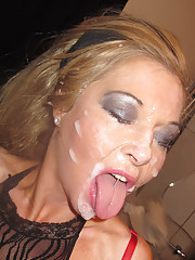 Here is some of Blondie Blows favourite facials