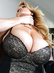 Theres a place where the big tits are let free and exposed for all to see its called