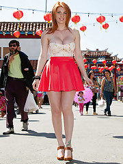 Lilith Lust China Girl