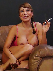 Ava Devine Hot and Horny Orgy Time