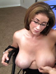 Here is part 3 of all these crazy tickling sets. Now this loser Eva Notty in Toe