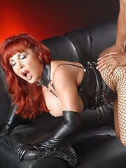 This is scene number 2 off my new DVD Fifty Shades of Vanessa Sexy Vanessa in Dominating