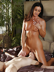 Jenna J. Ross  India Summer - A Mother Daughter Thing 2