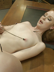 So hot new. Her pussy is well fucked happy by the time the machines are done! Natalie