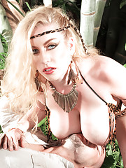 Caged Sex With Kali