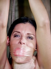 India Summer is certainly aptly named because shes hot as hell. She doesnt have very