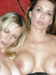 Strapon Jane partys with her sexy femdom friends