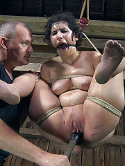 First mmf bisexual video