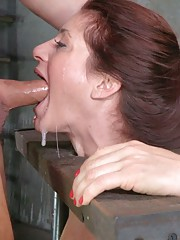 Cici Rhodes loves orgasms bondage and big black cock. Well we happen to be able to