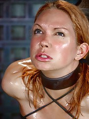Rain DeGrey is legendary for her orgasms. Her cunt is on a hair trigger and will