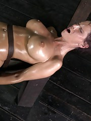 Syren De Mer is a lifestyle swinger. She wants to work in porn because its the only