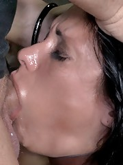 Curvy doesnt even begin to describe the beauty of Sheila Marie. Her huge E cup tits