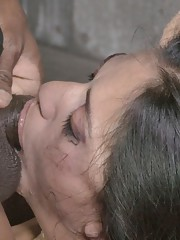 The Bondage And Rough Sex Live Shows are such a treat for these girls. It means that