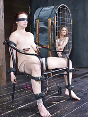 Well Bella Rossi it is time for an honored tradition here at RealTimeBondage.com.