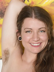 Mahonia is 25 and enjoys reading and getting naked. She finishes on her sofa and