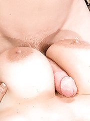 Kelly Christiansen Teaches A Porn Stud To Love Big Tits