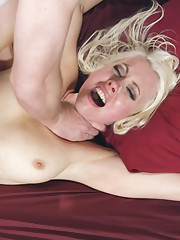 When spoiled wife Lorelei Lee gets caught cheating she is sexually humiliated and