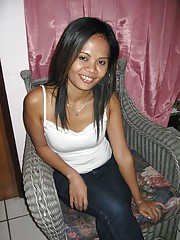 Filipina MILF goes to hotel with strangers for fuck session