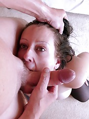 First Missy Kink said she didnt like anal. Now it appears she loves my cock so much