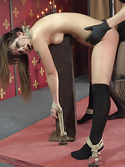 I want a new slave girl to keep in my house. A qualified applicant needs to be able