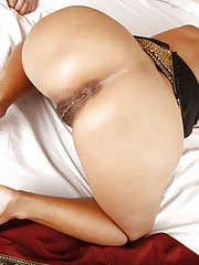 Stunning shy MILF teases and shows her gorgeous Thai body in hotel room