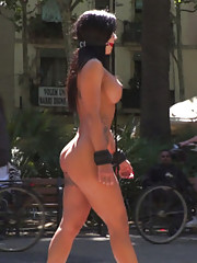 Susy Gala is the perfect public fuck doll ready to serve.
