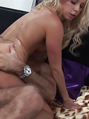 Cara Cox is the new update on SPIZOO. Cara takes on 2 big dicks. Big Ben and Little
