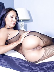 Amia Miley and DAMN! this girl is a real hottie! There is nothing sexier than a woman