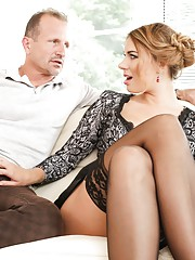 Mom And Dad Are Fucking My Friends 19 Scene 01