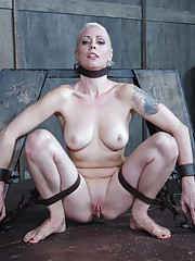 Lorelei Lee thinks she understands what kind of torment she is in for when she is