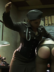 Lise has been in imprisonment for a few years always blindfolded with a sack over
