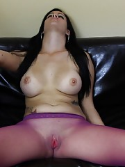 Mandy has come in for help to make her relationship better. After a quick conversation